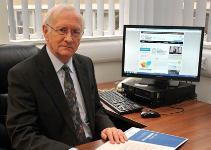Project Sponsor - Dr Alan Billings - Police and Crime Commissioner